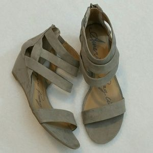 Shoes, American rag size 8.5